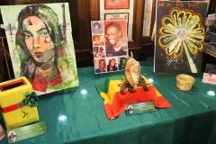 Kimon Artwork table