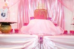 02 cake table display