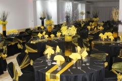 Black & Yellow Theme