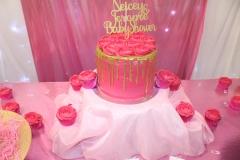 Cake Deisplay