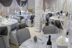Silver Wedding Anniversary