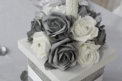 Floral Centrepiece display