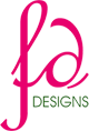 F D Designs Logo