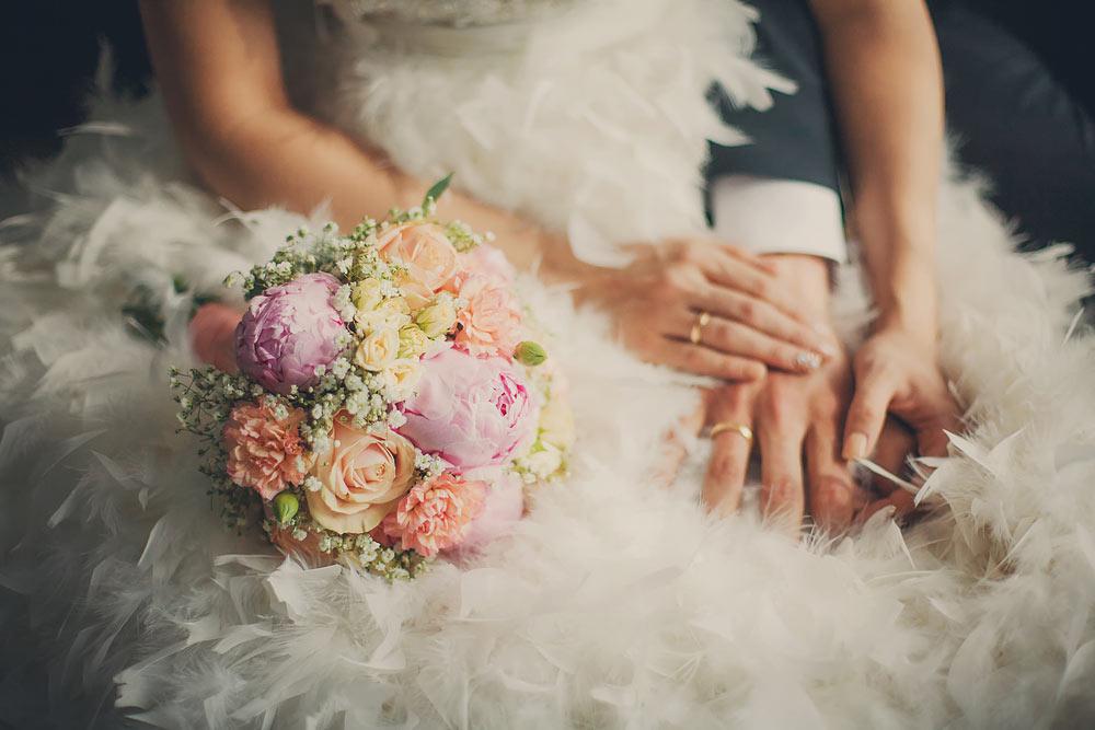 1pm – 3pm Wedding