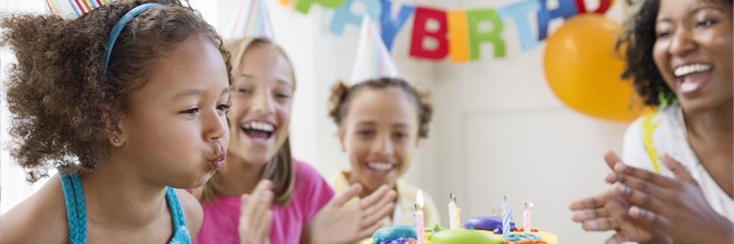 Childrens Birhtday Party